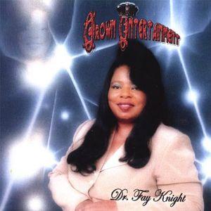 Dr. Fay Knight