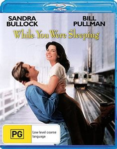 While You Were Sleeping [Import]