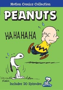 Peanuts: Motion Comics Collection