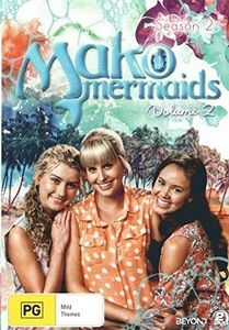 Mako Mermaids - Season 2 Volume 2 [Import]
