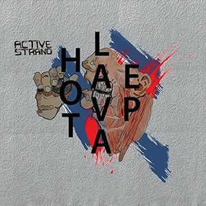 Hot Lava EP