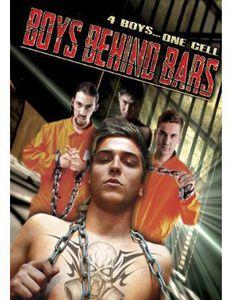 Boys Behind Bars