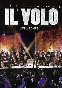 Live a Pompei [Import]