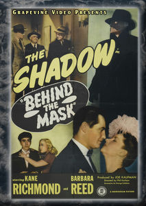 Behind the Mask (1946)