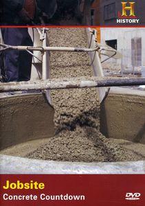 Jobsite: Concrete Countdown