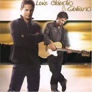 Luiz Claudio and Giuliano [Import]