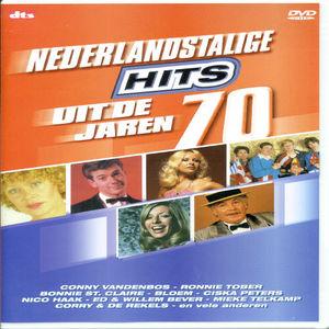 Nederlandstalige Hits 70's /  Various [Import]