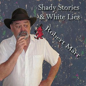 Shady Stories & White Lies