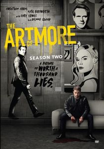 The Art of More: Season Two
