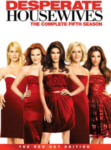 Desperate Housewives: The Complete Fifth Season