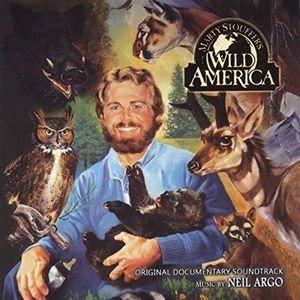 Wild America (Original Soundtrack) [Import]