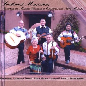 Southwest Musicians: Presenting the Musical Traditi