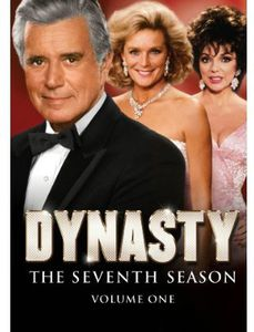 Dynasty: The Seventh Season Volume One