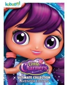 Little Charmers Ultimate Collection: Lavender