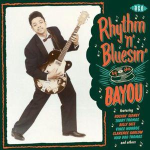 Rhythm N Bluesin By the Bayou /  Various [Import]