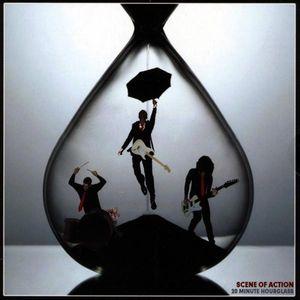 20 Minute Hourglass