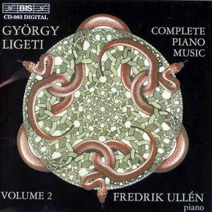 Complete Piano Music Volume II