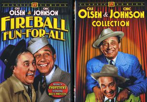 Olsen & Johnson Collection /  Fun for All