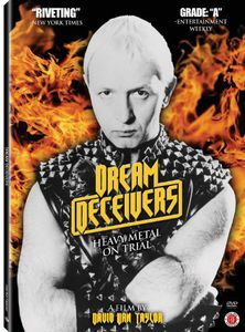 Dream Deceivers: Heavy Metal on Trial