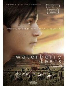 Waterberry Tears