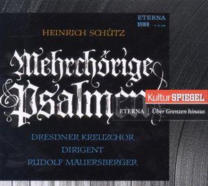 Spiegel-Ed.23 Kreuzchor