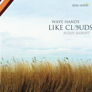 Wave Hands Like Clouds