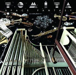 Space Fantasy (Original Soundtrack) [Import]
