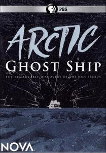Nova: Arctic Ghost Ship