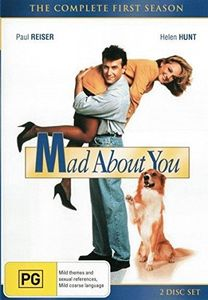 Mad About You - Season 1 [Import]