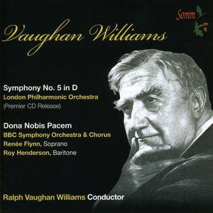 Williams Symphony No 5