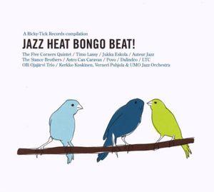 Jazz Heat Bongo Beat /  Various [Import]