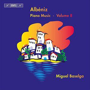Piano Music 8