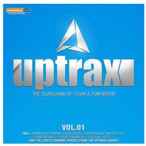 Uptrax 01 [Import]