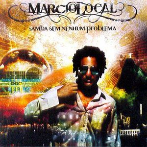 Samba Sem Nenhum Problema [Import]