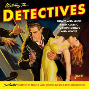 Watching the Detectives: Themes & Music (Original Soundtrack) [Import]