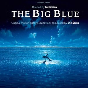 Le Grand Bleu (Original Soundtrack) [Import]