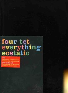 Everything Ecstatic [Import]