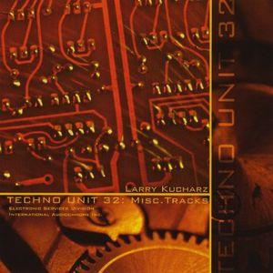 Techno Unit 32: Misc.Tracks