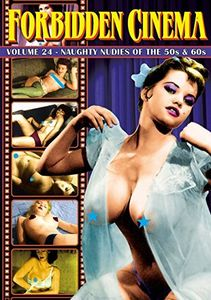 Forbidden Cinema: Volume 24