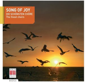 Song of Joy: Finest Choirs /  Various