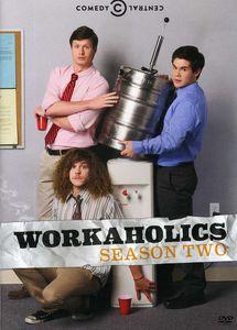 Workaholics: Season Two