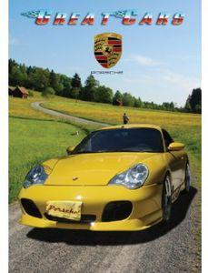 Great Cars: Porche