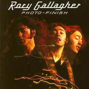 Photo Finish [Import]