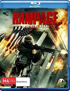 Rampage 3: President Down [Import]