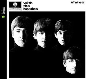 With the Beatles