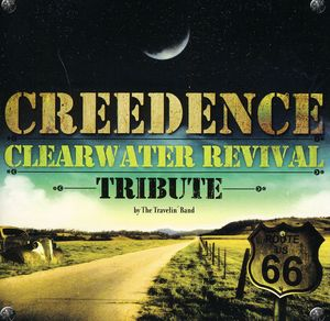 Creedence Tribute [Import]