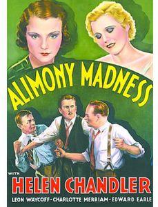 Alimony Madness