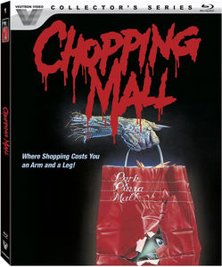 Chopping Mall (Vestron Video Collector's Series)