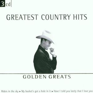 Greatest Country Hits Of 1957 /  Various