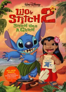 Lilo and Stitch 2